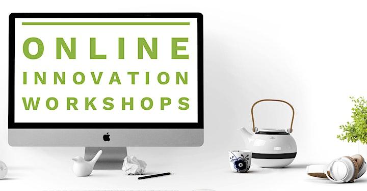 PAPI Online  Innovation Workshop - 22nd June image