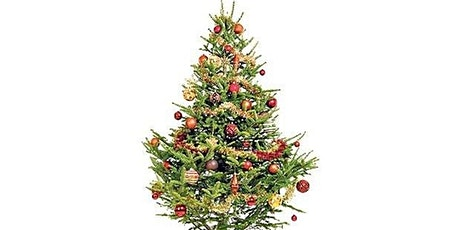 Christmas Tree sale, Bannerman Road PTA; 5th December tickets
