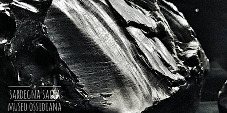 Alla scoperta del Monte Arci: Passi tra l'ossidiana biglietti