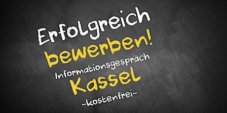 Bewerbungscoaching Online kostenfrei - Infos - AVGS Kassel Tickets