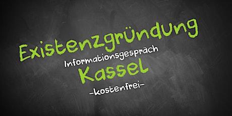 Existenzgründung Online kostenfrei - Infos - AVGS  Kassel Tickets