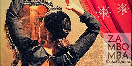 ONLINE Zambomba Flamenca 2020 tickets