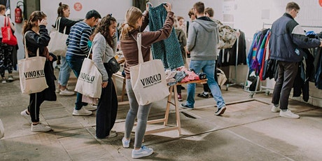 Cancelled: Hiver Vintage Kilo Pop Up Store • Lausanne • Vinokilo tickets