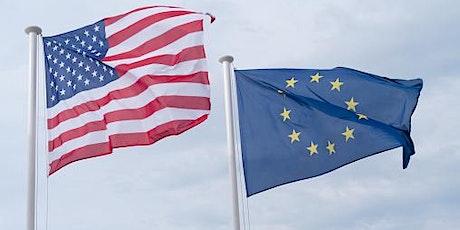The Strategic Partnership between Germany, EU and USA tickets