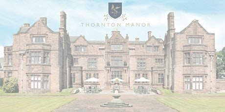 Downton Abbey Dining Experience at Thornton Manor tickets