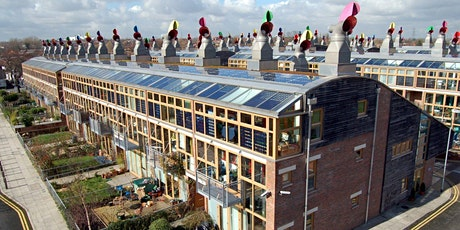 BedZED and Beyond: Lessons for Reaching Net Zero tickets
