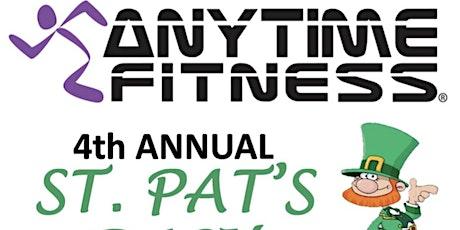 St Pat's Dash 2021 tickets