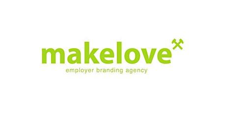 Creativity in employer branding tickets