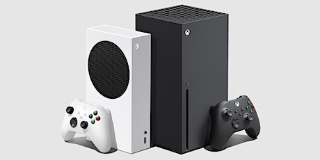 GAME Barrow Xbox Series X/S PrePurchase tickets