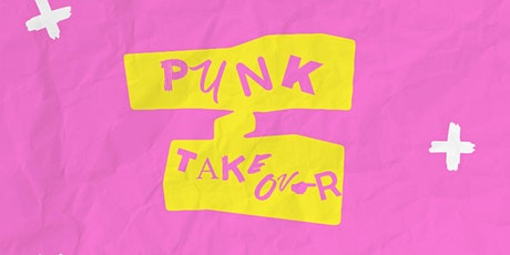 Punk Takeover! tickets