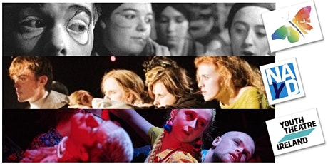 Youth Theatre @ 40 :  A Youth Theatre Practice Symposium tickets