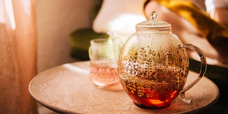 Tea Ceremony and Intention Setting for a New Year tickets