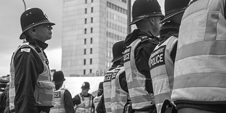 Defunding the Police in an Age of Protest tickets