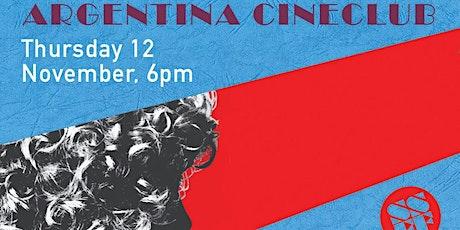 ARGENTINA CINECLUB tickets