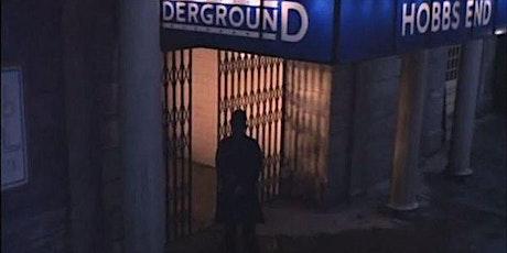 Folklore Of Underground London With Antony Clayton tickets