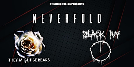 Neverfold, Black Ivy & They Might Be Bears tickets