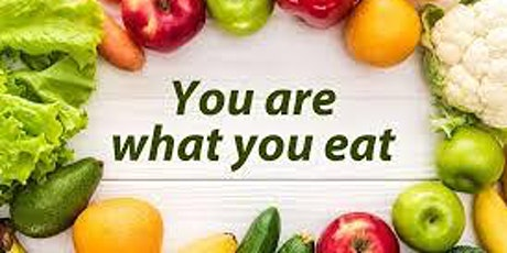You Are What You Eat with Claire McEvoy and Rebecca Townsend tickets