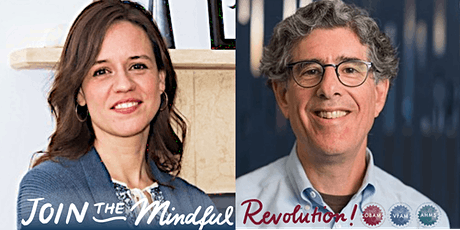 Mindfulness Forum:   Richard Davidson &  Britta Hölzel: Uplifting Thoughts tickets