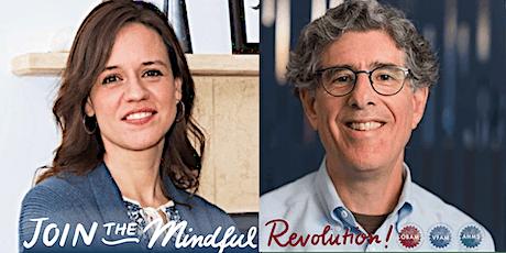 Mindfulness Forum:   Richard Davidson &  Britta Hölzel: Uplifting Thoughts tickets