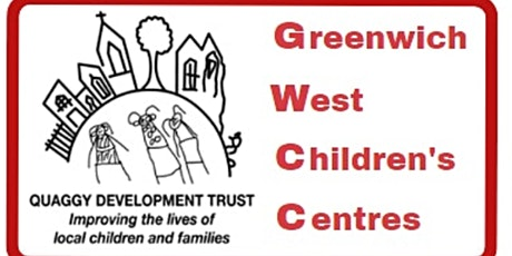 Bouncing babies at  Quaggy at Robert Owen Children's Centre