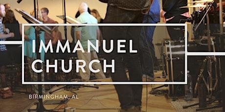 November 1st Worship Gathering tickets