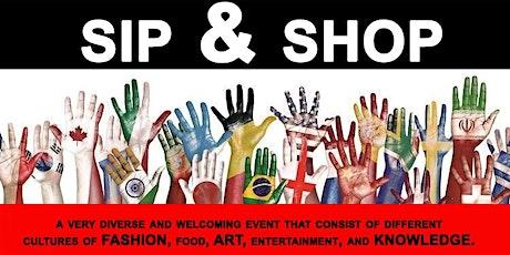 Culture Shock / Sip &  PAINT @PHIRI ART tickets