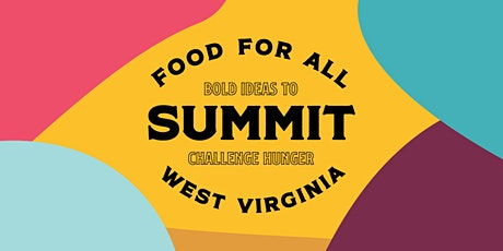 Food For All Summit 2020 tickets