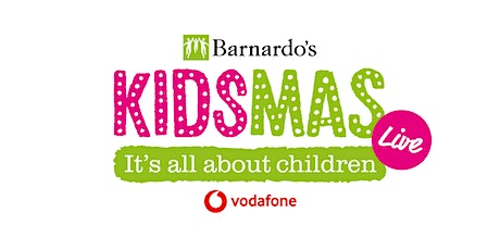 Kidsmas Live tickets