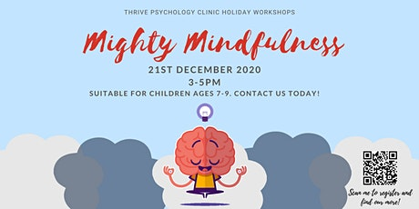 Mighty Mindfulness tickets
