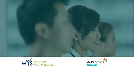 ACEs Response: Collaboration Across Sectors tickets