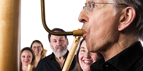 The York Waits - The Waits' Wassail at St Mary's Church, Warwick (7.30pm) tickets