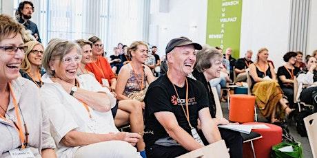 openTransfer CAMP #Patenschaften – Digital geht es weiter! Tickets