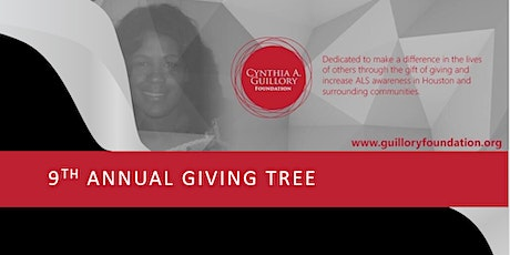 9th Annual Giving Tree Fundraiser tickets
