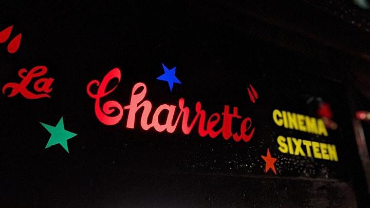 La Charrette Cinema Private Hire