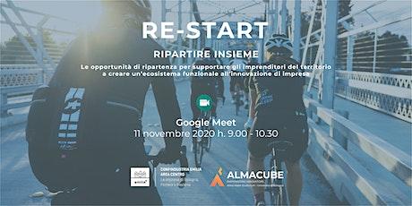 Re-Start: ripartire insieme