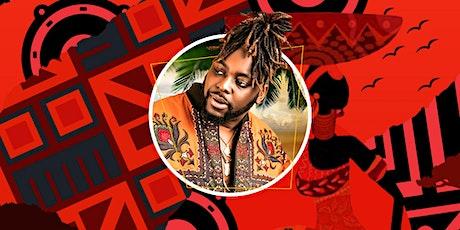 AFROBOX presents UNBOXED : SILVASTONE LIVE tickets