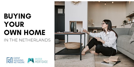 Buying Your Own Home in the Netherlands (Webinar) tickets