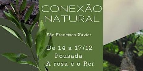 Conexão São Francisco Xavier ingressos