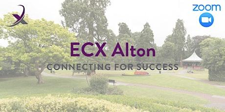 ECX Alton (Enterprise Connexions) tickets