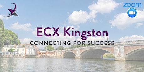 ECX London Kingston (Enterprise Connexions) tickets