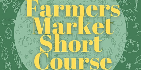 Kentucky Farmers Market Short Course tickets