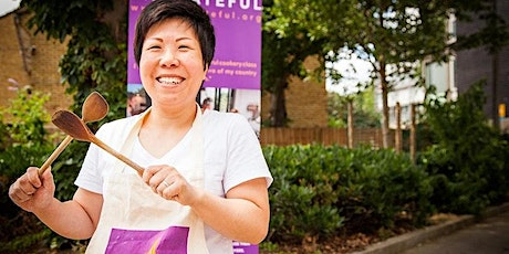 Cantonese cookery class with Denise tickets