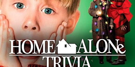 Home Alone (1 & 2) Trivia Live-Stream tickets