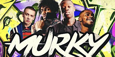 MURKY - NOTTINGHAM'S BIGGEST HIP-HOP/ TRAP NIGHT tickets