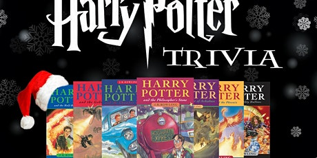 Yule Ball: Harry Potter (Book) Trivia Live-Stream tickets