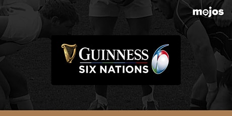 Six Nations - Live Screening (All Games) tickets