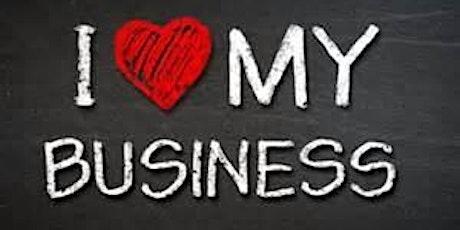 Start An Online Business You Love tickets