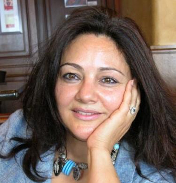 Francophone writers, feminist writing! Sorority, Solidarity, Realities image