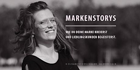 MarkenStorys tickets