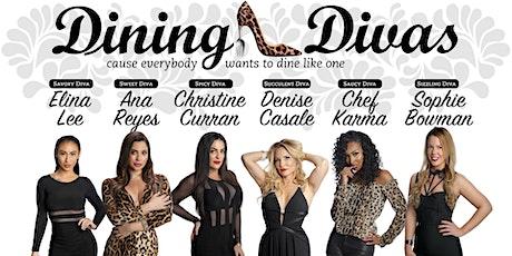 Dining Divas TV - Dinner Experience - Casa Calabria Ft Lauderdale tickets